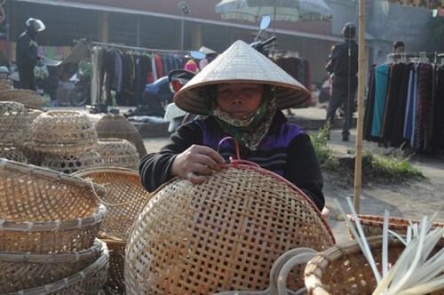 Đi chợ phiên Đông Biên lớn nhất cuối cùng trong năm - hình ảnh 9