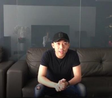 Clip Trấn Thành xin lỗi khán giả vì nụ hôn với Hari Won - hình ảnh 1