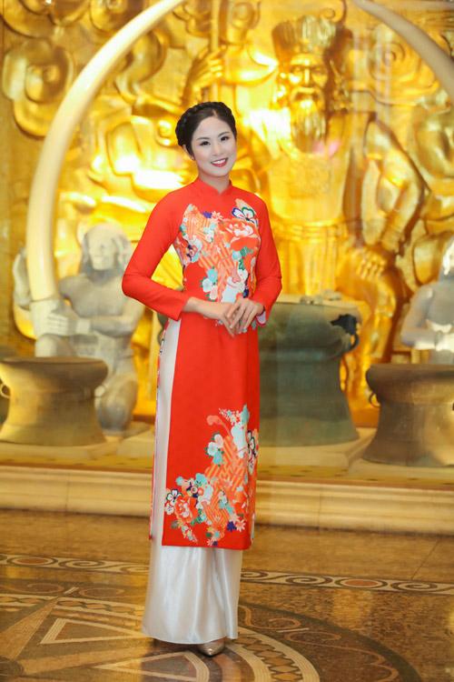3 trang phục khiến chị em Việt mê mệt khi xuân về - hình ảnh 1