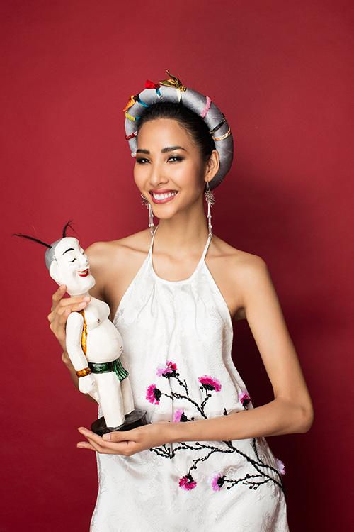 3 trang phục khiến chị em Việt mê mệt khi xuân về - hình ảnh 15