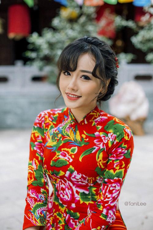 3 trang phục khiến chị em Việt mê mệt khi xuân về - hình ảnh 6