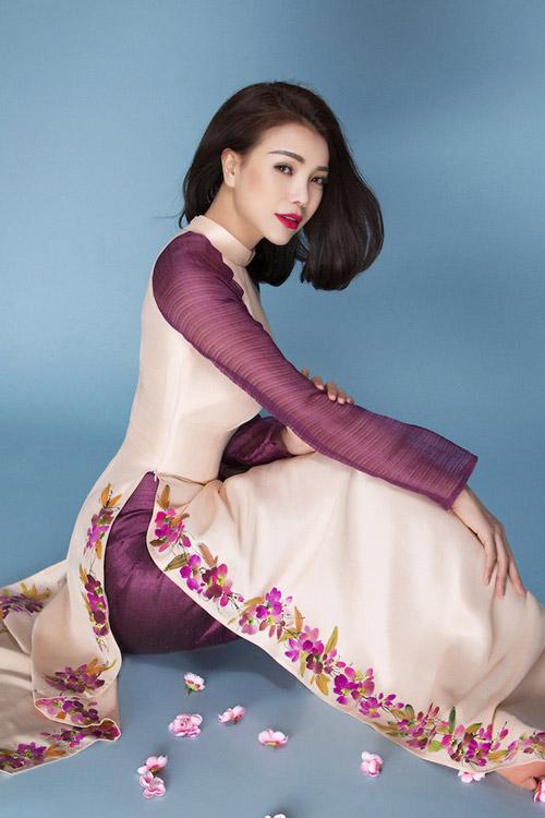3 trang phục khiến chị em Việt mê mệt khi xuân về - hình ảnh 3