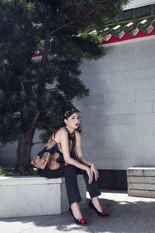 3 trang phục khiến chị em Việt mê mệt khi xuân về - hình ảnh 18