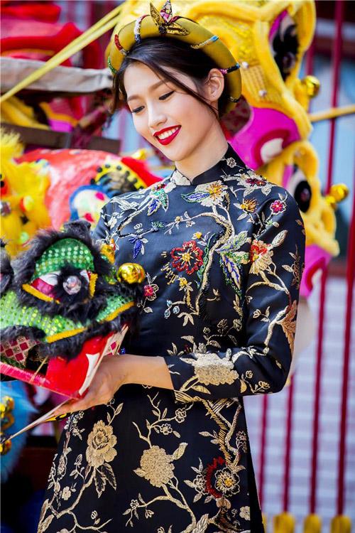 3 trang phục khiến chị em Việt mê mệt khi xuân về - hình ảnh 11