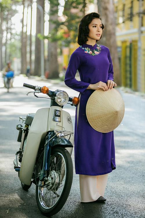 3 trang phục khiến chị em Việt mê mệt khi xuân về - hình ảnh 5