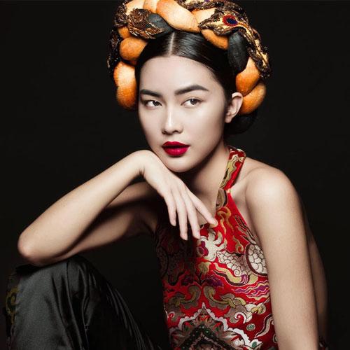 3 trang phục khiến chị em Việt mê mệt khi xuân về - hình ảnh 14