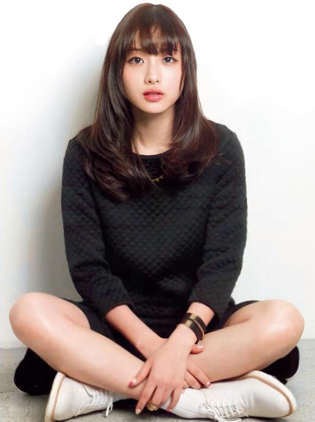 Bí mật nhan sắc của mỹ nhân 'chín mọng nhất Nhật Bản' - hình ảnh 16