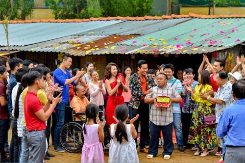 'Lộc Phát': Phim hành động hài 'hot' ngày Tết - hình ảnh 4