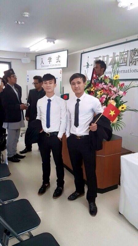 Du học sinh Việt và trải nghiệm ăn tết xứ người - hình ảnh 1