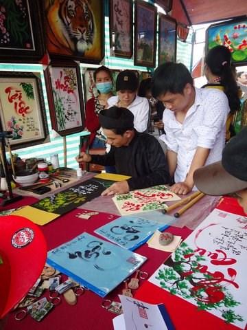 Độc đáo chợ cầu duyên ở Bình Định - hình ảnh 4