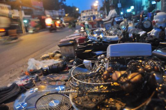 """Chuyện """"cũ người mới ta"""" ở Sài Gòn - hình ảnh 4"""