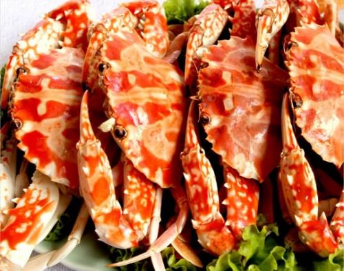 Nguy hiểm khôn lường khi ăn cua, ghẹ sai cách - hình ảnh 2