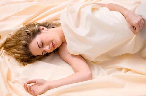Tư thế ngủ tốt cho từng loại bệnh - hình ảnh 1