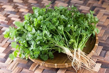 7 loại rau thơm nổi tiếng phòng, chữa bách bệnh - hình ảnh 2