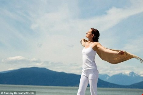 Thiếu vitamin D thúc đẩy nhanh ung thư vú - hình ảnh 1