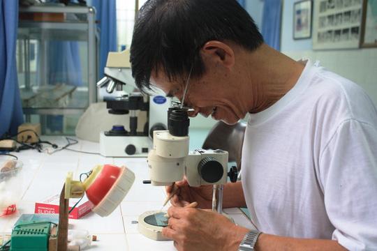 Muỗi vằn nuôi ở Nha Trang áp chế được Zika? - hình ảnh 2
