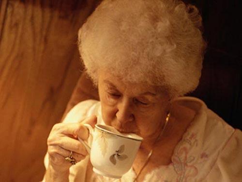 Tách trà hằng ngày làm dịu trái tim - hình ảnh 1
