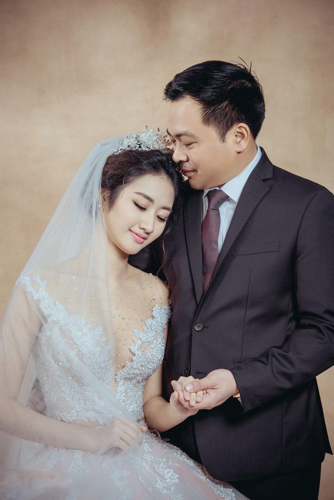 Choáng với dàn siêu xe trong đám cưới Hoa hậu Thu Ngân - hình ảnh 1