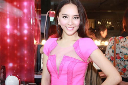 Choáng với danh sách hoa hậu, siêu mẫu Việt lấy chồng già - hình ảnh 5