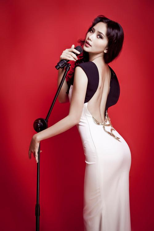 Choáng với danh sách hoa hậu, siêu mẫu Việt lấy chồng già - hình ảnh 11