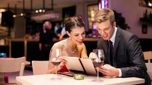 Bí kíp hẹn hò Lễ tình nhân cho các cặp mới yêu - hình ảnh 2