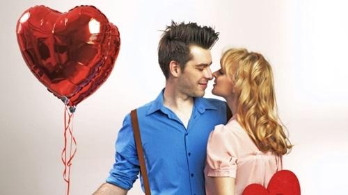 Bí kíp hẹn hò Lễ tình nhân cho các cặp mới yêu - hình ảnh 3