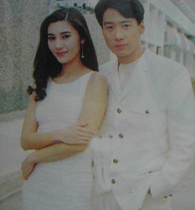 """Hoa hậu đẹp nhất Hương cảng khét tiếng """"sát"""" đại gia - hình ảnh 2"""