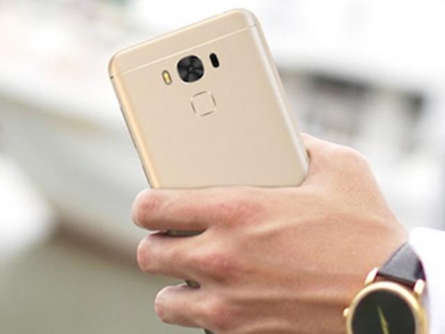 """Đánh giá ZenFone 3 Max 5.5'': Pin """"khủng"""", giá mềm"""