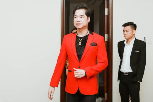Cận cảnh căn hộ 4 tỷ Ngọc Sơn mua tặng mẹ ngày 8/3 - hình ảnh 4