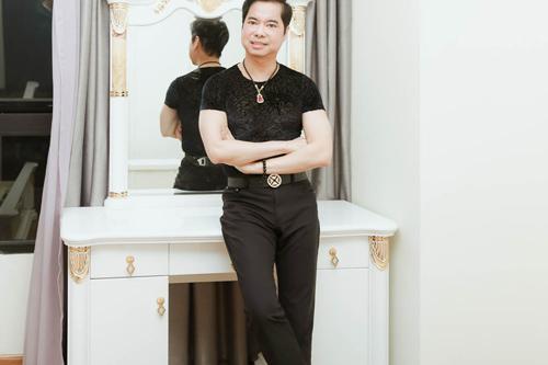 Cận cảnh căn hộ 4 tỷ Ngọc Sơn mua tặng mẹ ngày 8/3 - hình ảnh 9