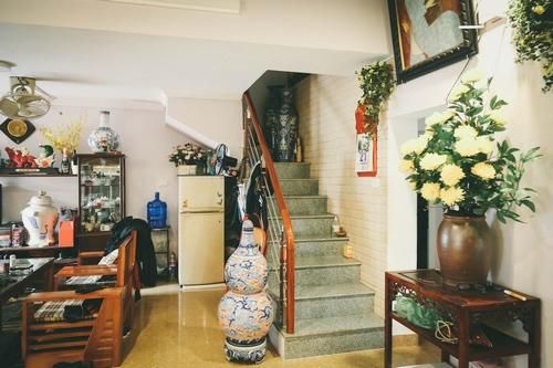 """Căn nhà 125 triệu/m2 của gã đầu gấu đào hoa """"Cảnh sát hình sự"""" - hình ảnh 9"""
