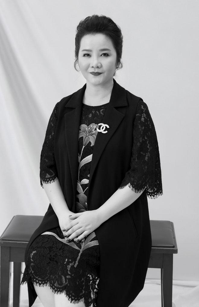"""Mai Phương Thúy, Phan Anh """"cần câm nảy mực"""" Hoa hậu Hoàn vũ Việt Nam - hình ảnh 5"""