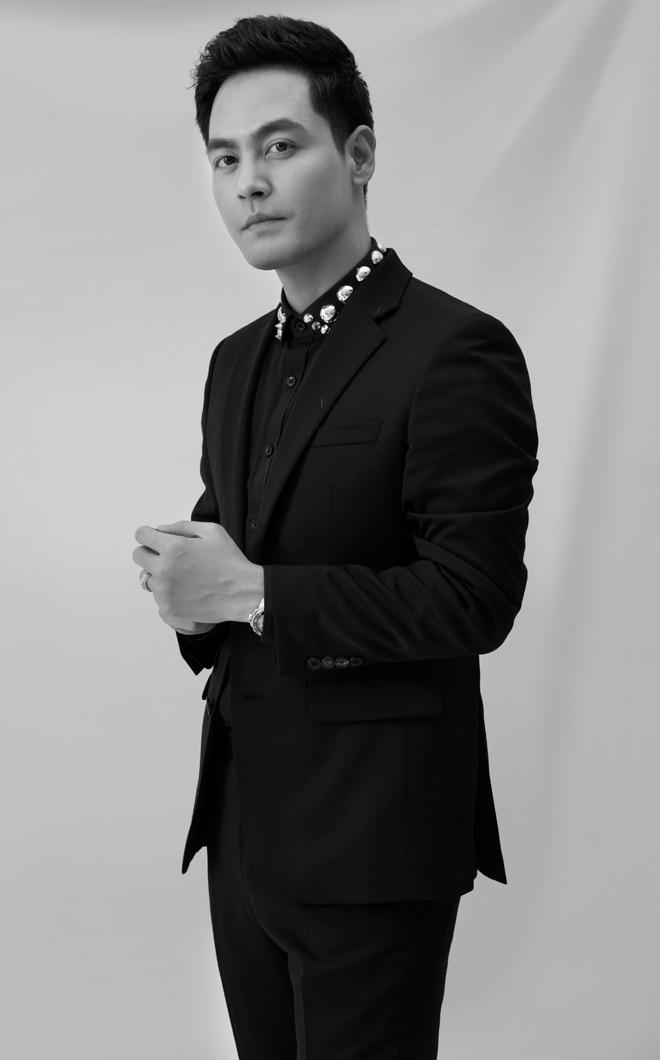 """Mai Phương Thúy, Phan Anh """"cần câm nảy mực"""" Hoa hậu Hoàn vũ Việt Nam - hình ảnh 7"""