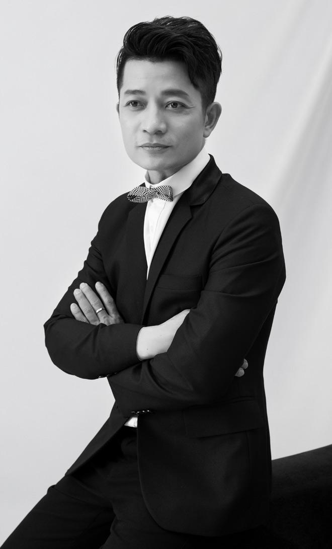 """Mai Phương Thúy, Phan Anh """"cần câm nảy mực"""" Hoa hậu Hoàn vũ Việt Nam - hình ảnh 9"""