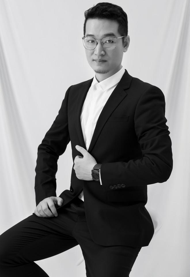 """Mai Phương Thúy, Phan Anh """"cần câm nảy mực"""" Hoa hậu Hoàn vũ Việt Nam - hình ảnh 8"""