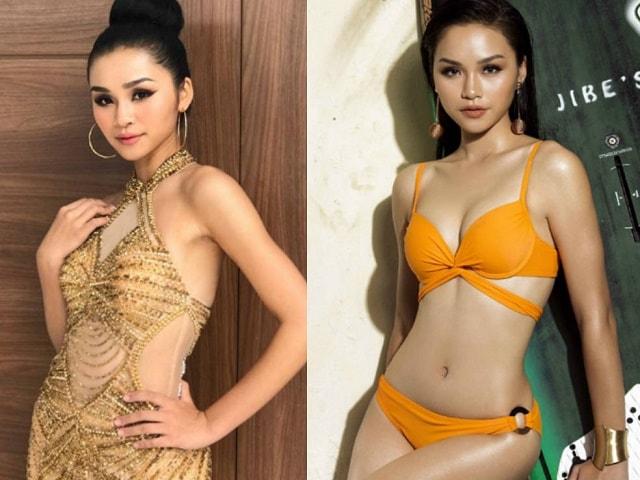 """Dự đoán """"nóng hổi"""": Đây có thể là top 5 Hoa hậu Hoàn vũ Việt Nam 2017 - hình ảnh 1"""