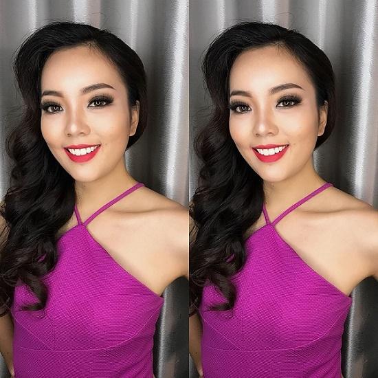 """Dự đoán """"nóng hổi"""": Đây có thể là top 5 Hoa hậu Hoàn vũ Việt Nam 2017 - hình ảnh 13"""