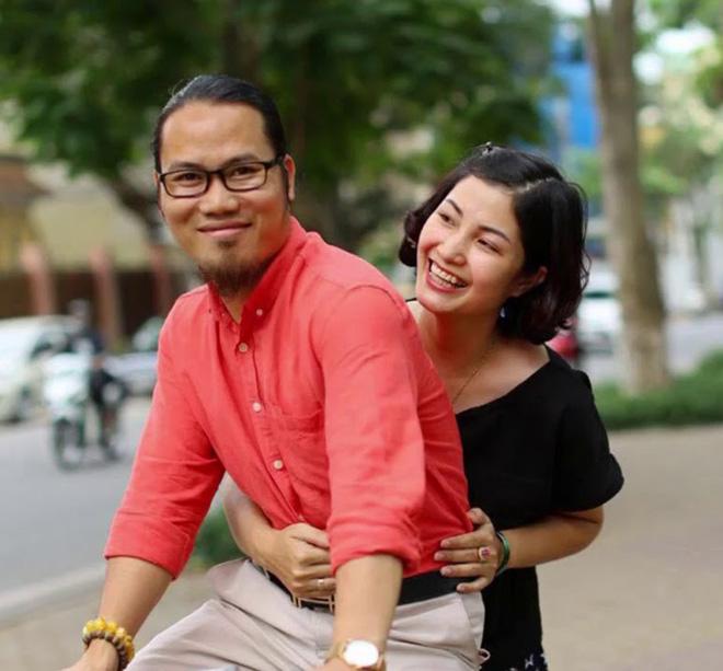 """Diễn viên hài Việt: Chẳng phải đại gia vẫn cưới được """"chân dài"""" - hình ảnh 6"""