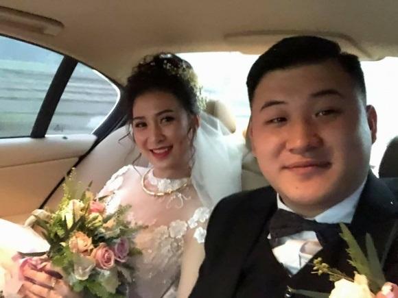 """Diễn viên hài Việt: Chẳng phải đại gia vẫn cưới được """"chân dài"""" - hình ảnh 3"""