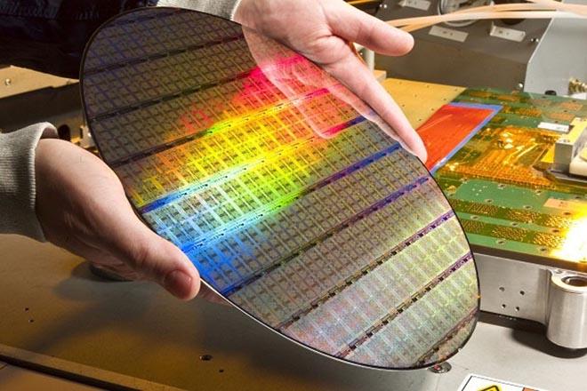 Samsung cay đắng nhìn TSMC độc chiếm hoạt động sản xuất chip Apple