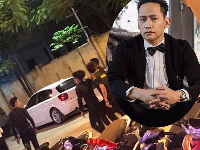 Sao Việt gặp sự cố ở quán bar và phản ứng đáng nể - hình ảnh 2