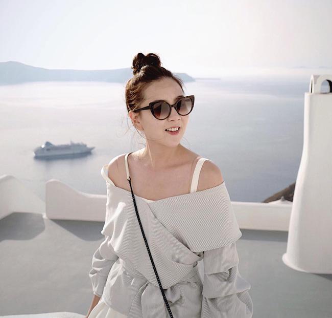 Ngất ngây trước ảnh áo tắm của 6 nữ biên tập viên VTV nóng bỏng - hình ảnh 14