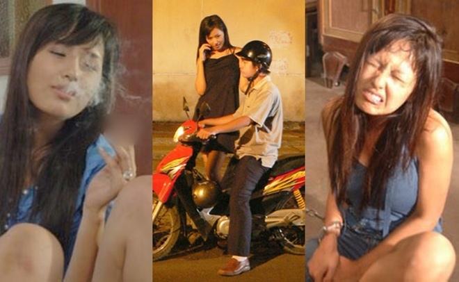 Những cảnh táo bạo của Hoa hậu Việt khiến người xem đỏ mặt - hình ảnh 14