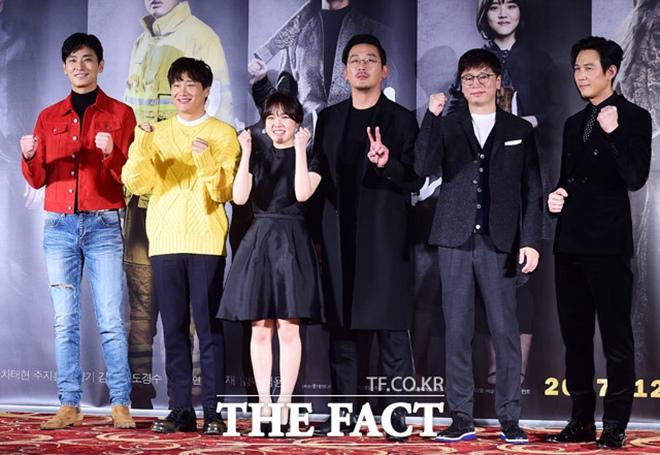 Kỳ tích Hàn Quốc: Phim 800 tỷ đồng thu lãi siêu khủng chỉ sau 3 tuần - hình ảnh 3