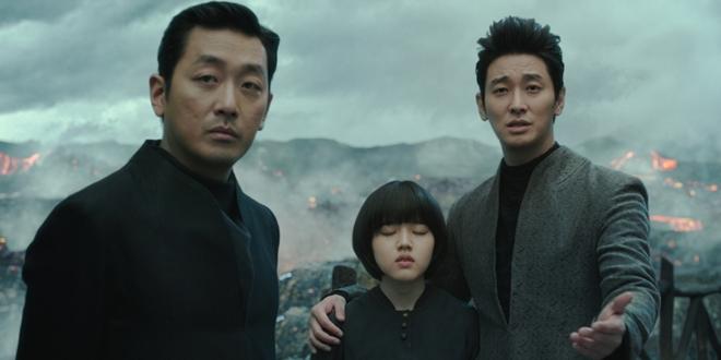 Kỳ tích Hàn Quốc: Phim 800 tỷ đồng thu lãi siêu khủng chỉ sau 3 tuần - hình ảnh 1