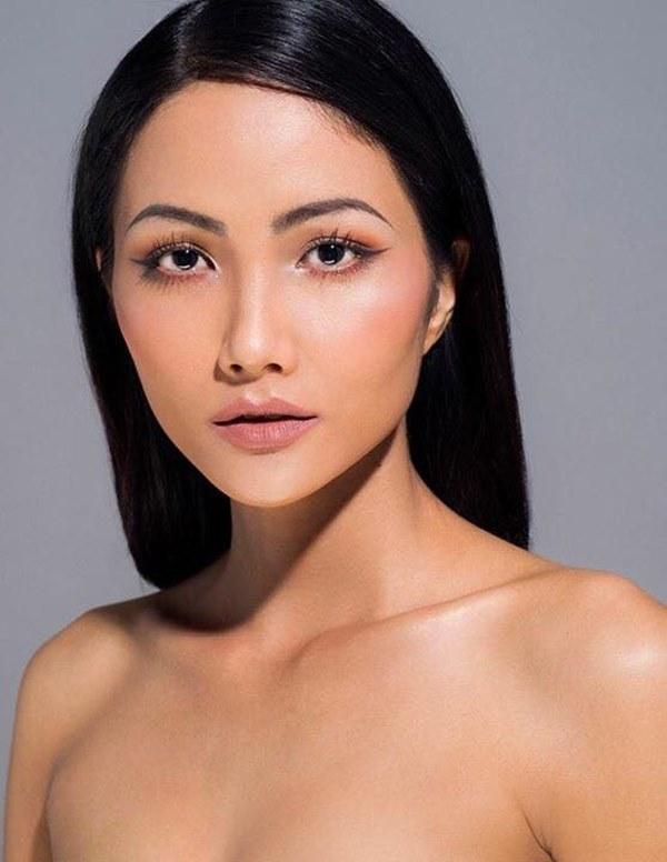 Tân Hoa hậu Hoàn vũ Việt Nam thuở tóc dài xinh như búp bê - hình ảnh 11