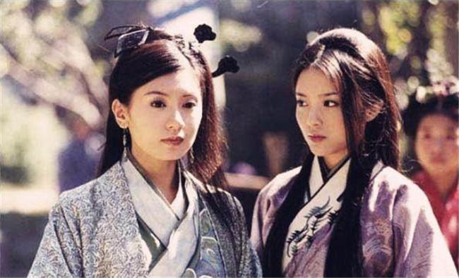 """Sự biến mất khó hiểu của nàng Phi Yến trong """"Tuổi trẻ của Bao Thanh Thiên"""" - hình ảnh 3"""
