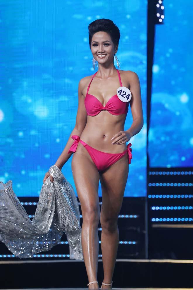 Dân mạng quốc tế khen ngợi hết lời nhan sắc Hoa hậu H'Hen Niê - hình ảnh 3