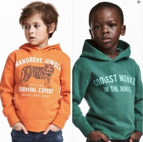 """Khi các thương hiệu thời trang dính """"phốt"""" phân biệt chủng tộc - hình ảnh 2"""