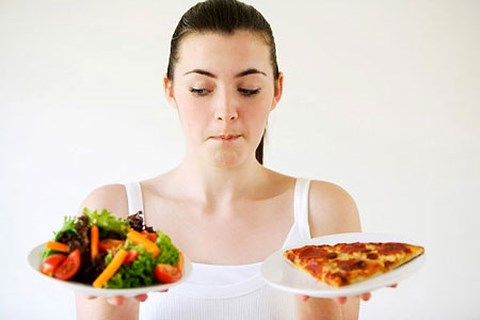 Khuyến cáo chế độ ăn giảm béo là 1 sai lầm nghiêm trọng về y tế - hình ảnh 1